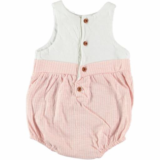 Ranita de niña en rosa Rana Iki [1]