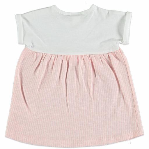 Vestido Pink Tie  [1]