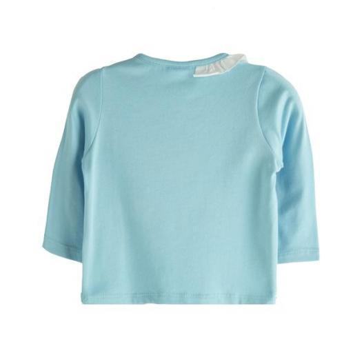 Camiseta de niña Snow Flake [1]