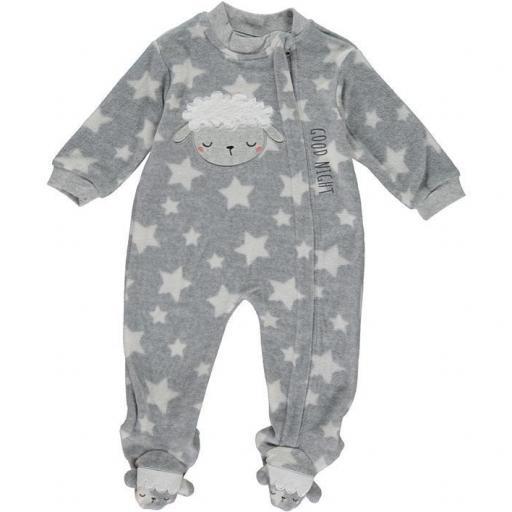 Pijama Manta para niña Sheep