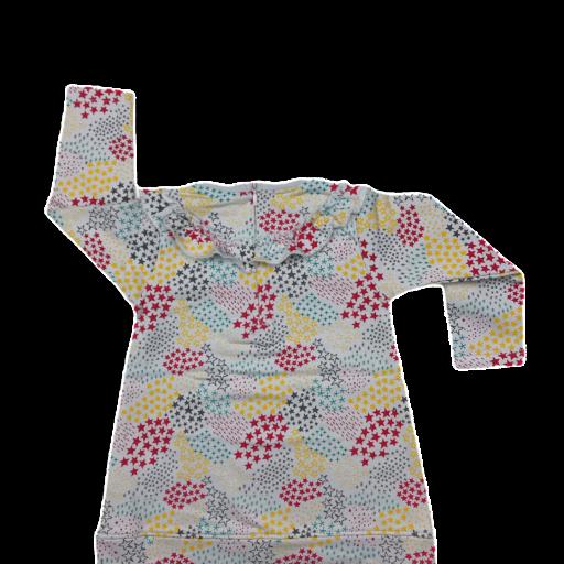 Vestido de niña Stars [1]