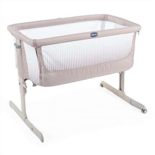 Chicco Next2Me Air [2]