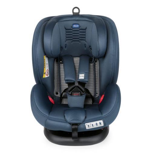 Sillita coche Seat4Fix AIR - Gr.0+/1/2/3 (0-36 Kg) [1]
