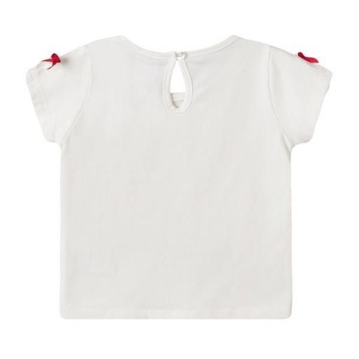 Camiseta tacones y lazos rojos [1]
