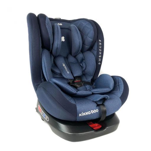 Silla de coche Armadillo 0-1-2-3 (0-36 kg) Azul [3]