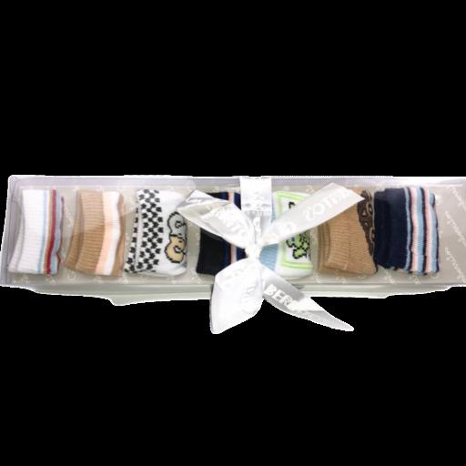 Conjunto de calcetines de niño Perrito [1]