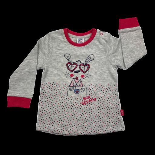 Pijama de niña Bon Voyage [2]