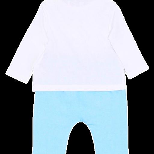 Conjunto niño primera puesta en algodón Balloon [1]
