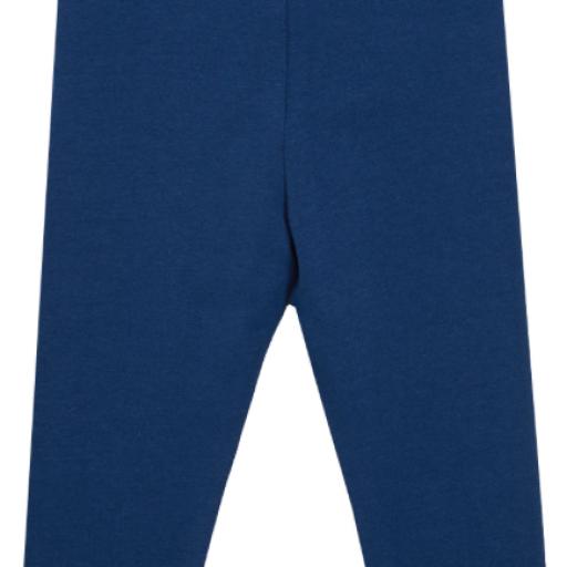 Legging niña azul marino [1]