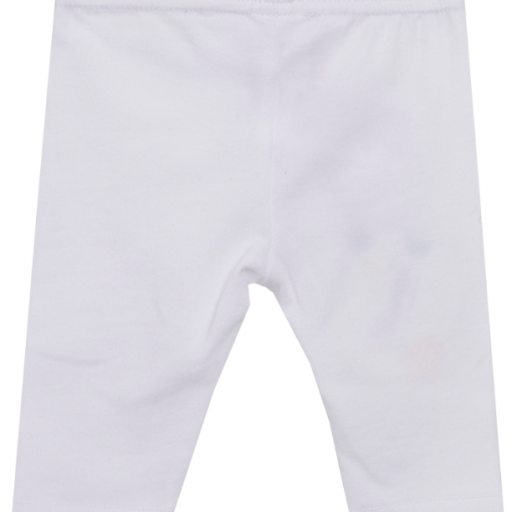 Legging niña blanco [1]
