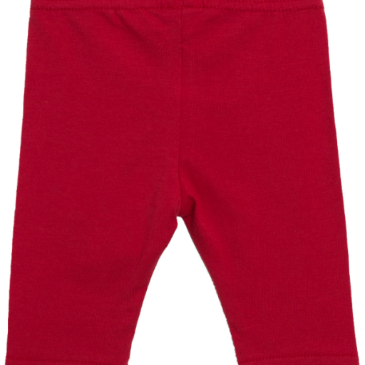 Legging niña rojo [1]