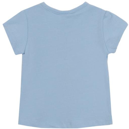Camiseta de niña Conejita [1]