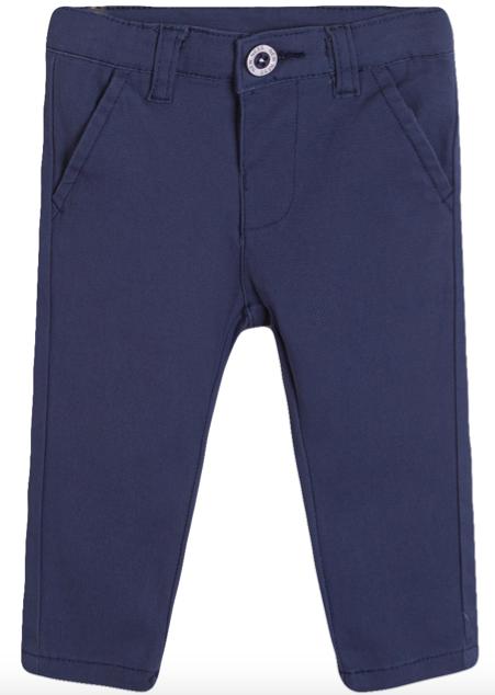 Pantalón de niño chino