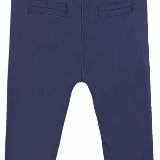 Pantalón de niño chino [1]