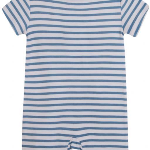 Pijama de niño Ballena [1]
