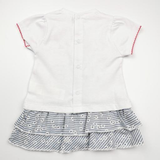 Vestido de niña Spring [1]