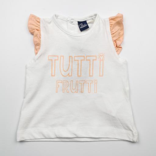 Conjunto de niña Tutti Frutti [1]
