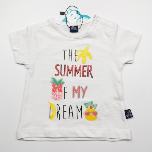 Conjunto de niña con pantalón Summer Dream [1]