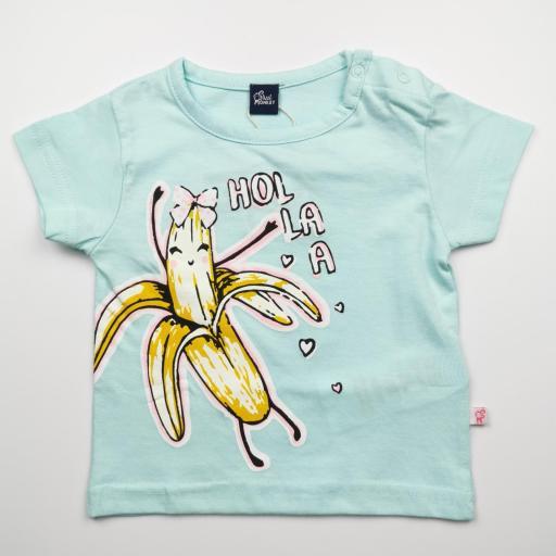 Conjunto de niña con pantalón Banana [1]