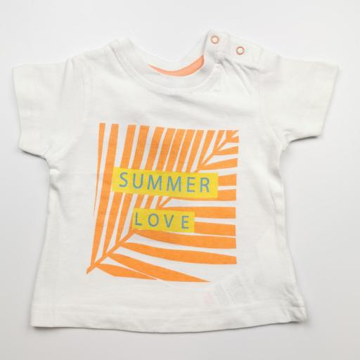 Conjunto de niño Summer Love [1]