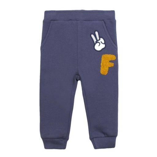 Pantalón tipo chandal para niño Super Fun