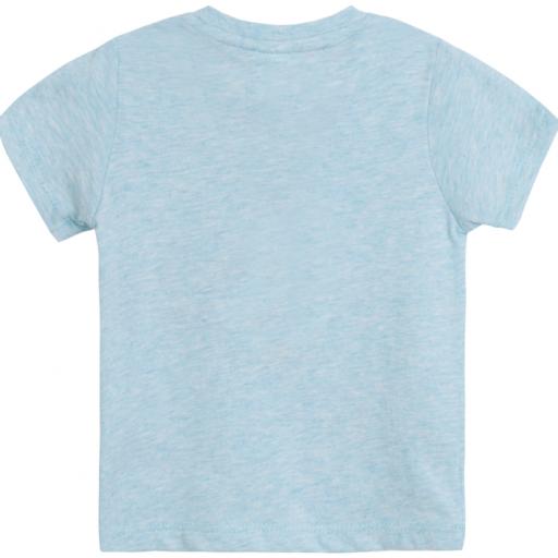 Camiseta de niño Pez [1]