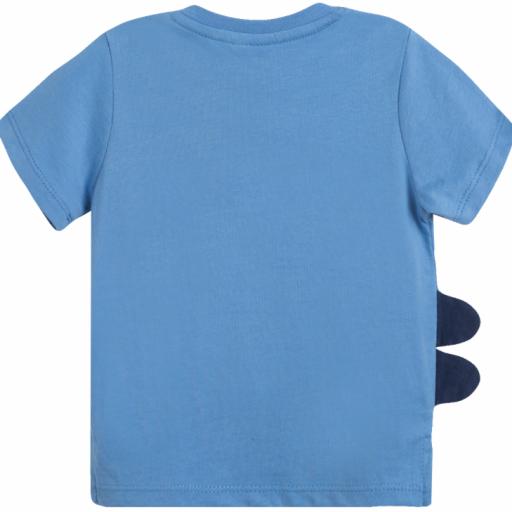 Camiseta de niño King of my castle [1]
