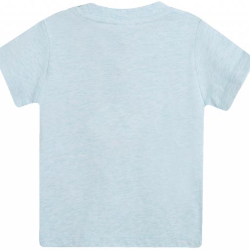 Camiseta de niño Mono [1]