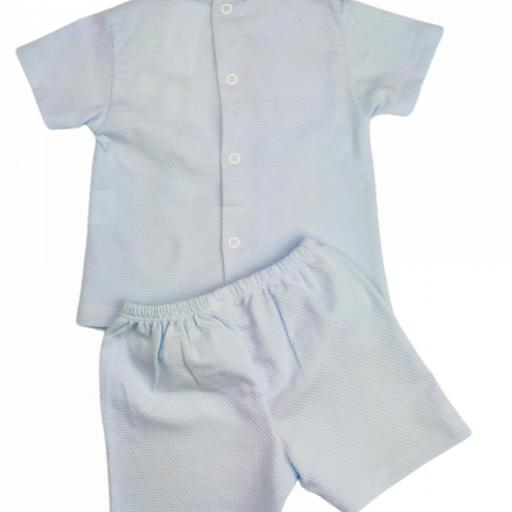 Conjunto algodón niño Stars [1]