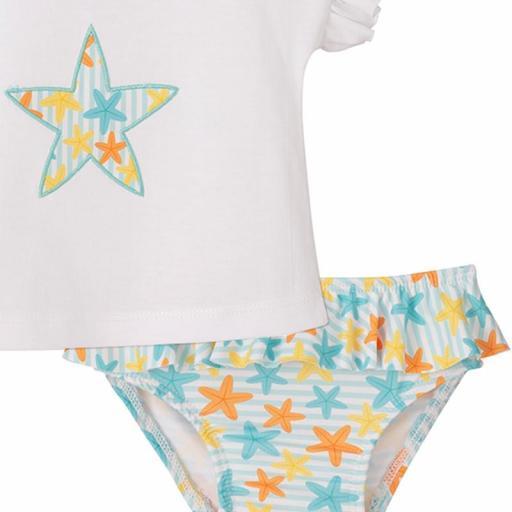 Conjunto de baño de niña Star [1]