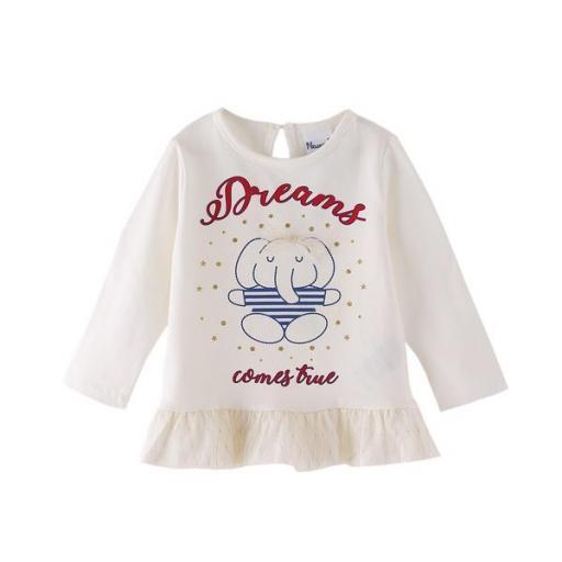 Camiseta de niña Dreams [0]