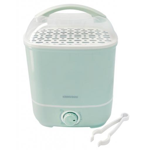 Esterilizador con secador Cleo [1]