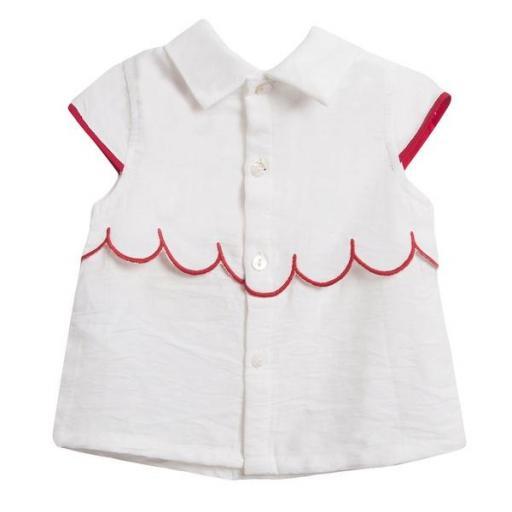 Blusa lazo rojo [1]