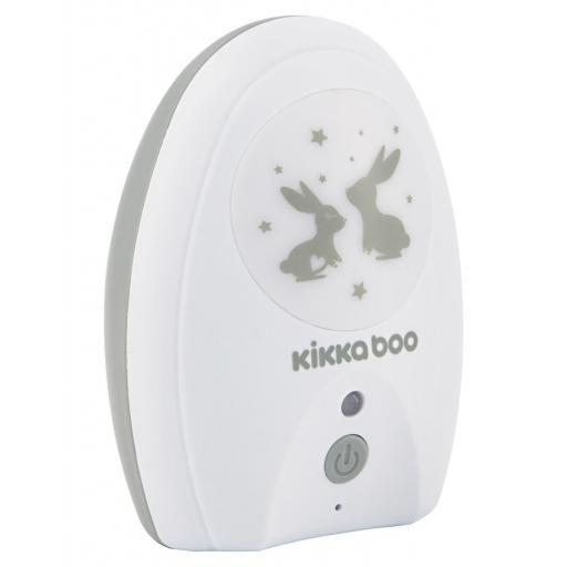 Monitor digital para bebes Echo [2]