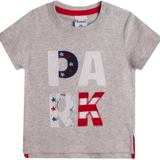 Camiseta de niño Park