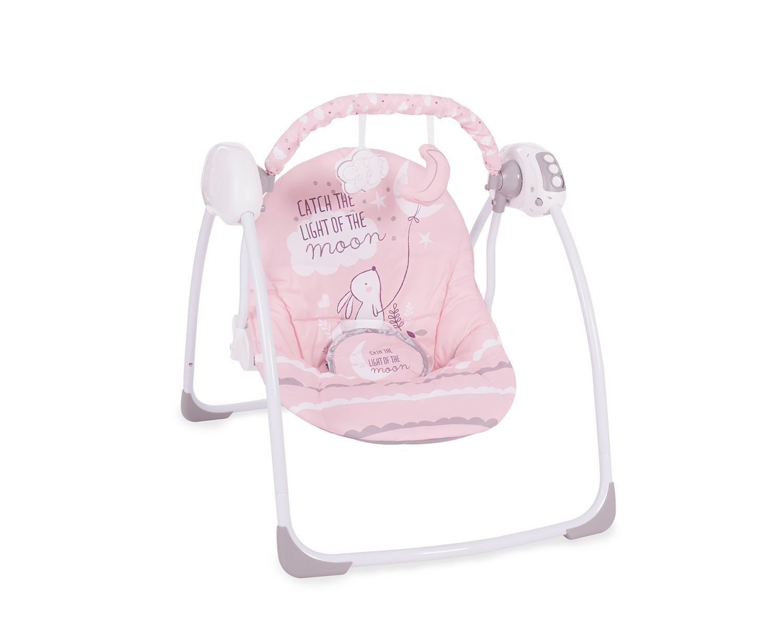 Columpio Felice Pink Rabbit