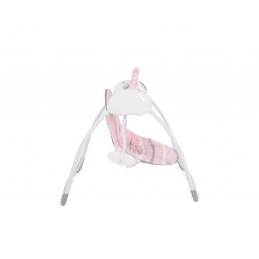 Columpio Felice Pink Rabbit [2]