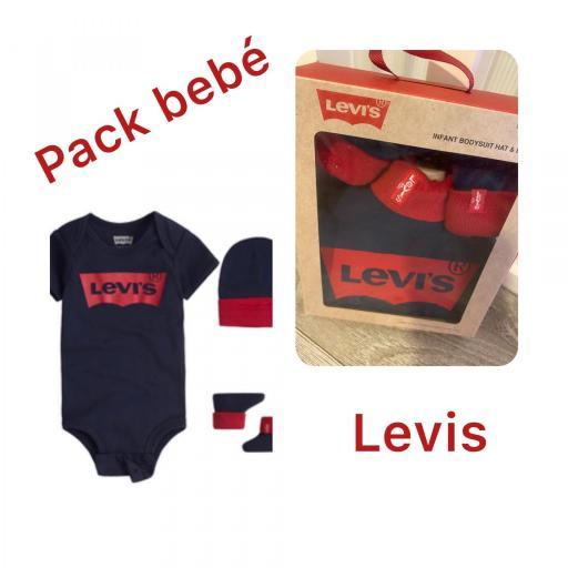 Pack bebé marino [1]