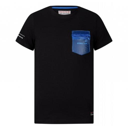Camiseta Josh [1]