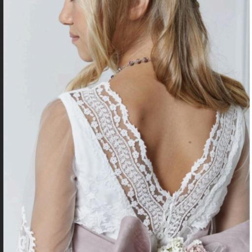Vestido Hortensia Maeso [1]