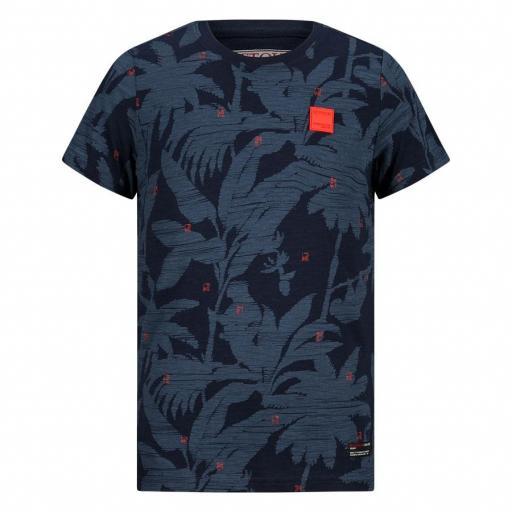 Camiseta Robert