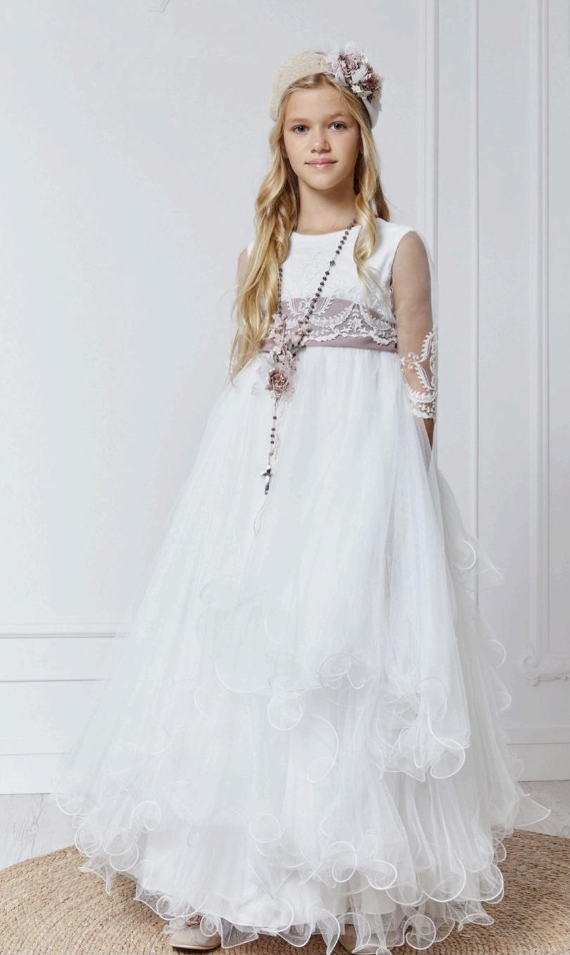 Vestido Hortensia Maeso