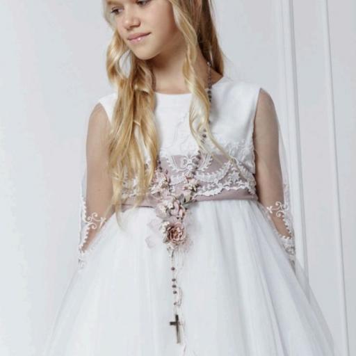 Vestido Hortensia Maeso [3]