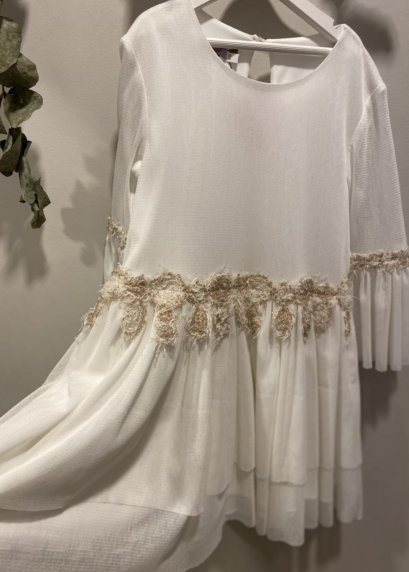 Vestido Anada