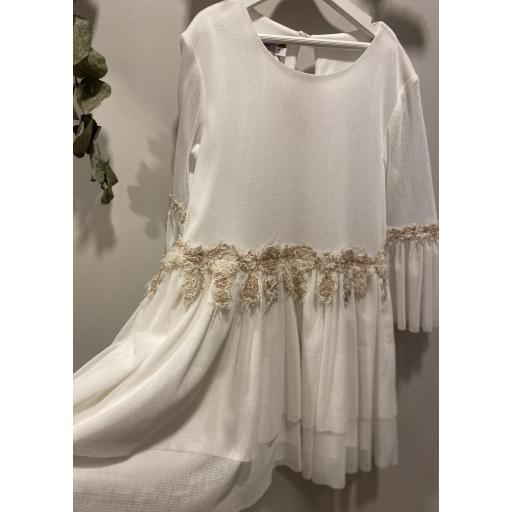 Vestido Anada  [0]