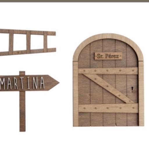 Puerta ratoncito  [1]