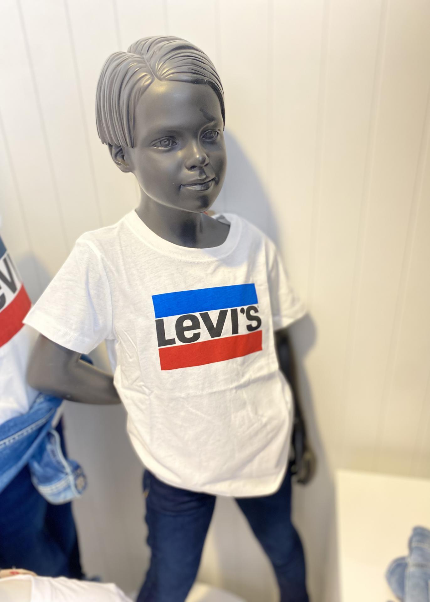 Camiseta Levis unisex