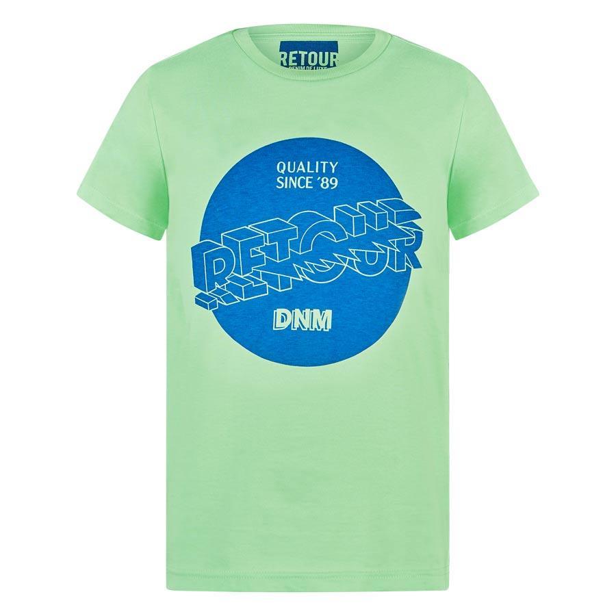 Camiseta Davis