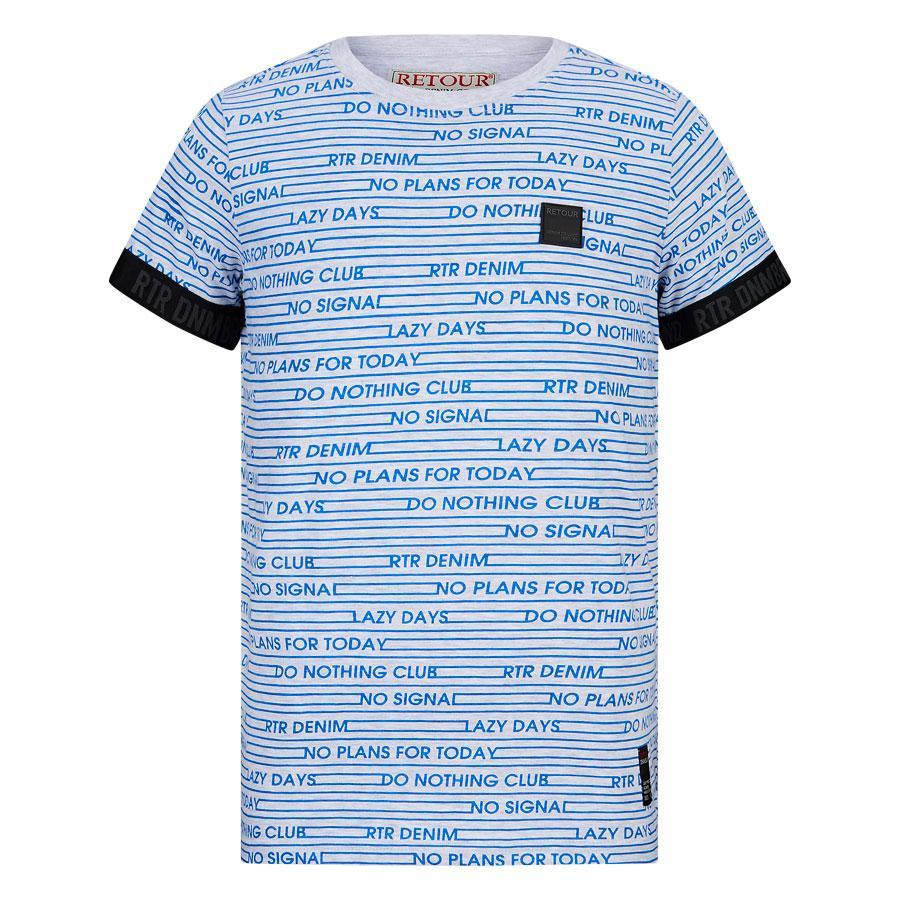 Camiseta Morris