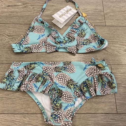 Bikini piñas